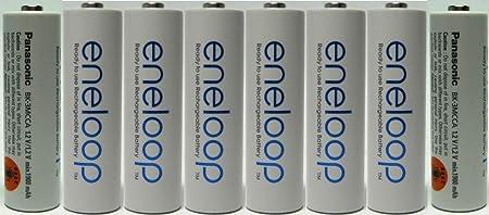 Review Eneloop Newest Version Panasonic