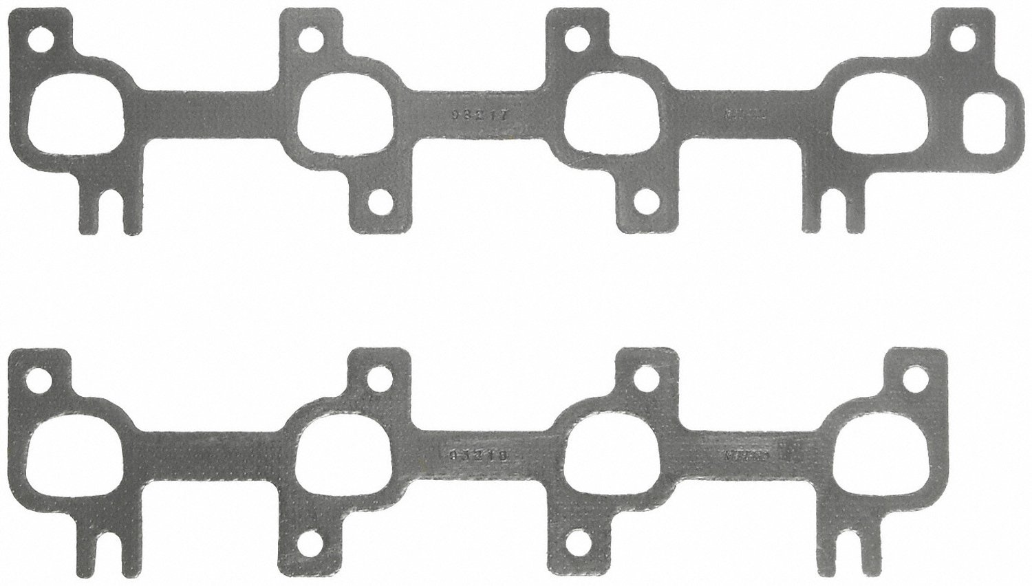 Fel-Pro MS93217 Exhaust Manifold Gasket Set