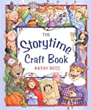 Storytime Craft Book,The