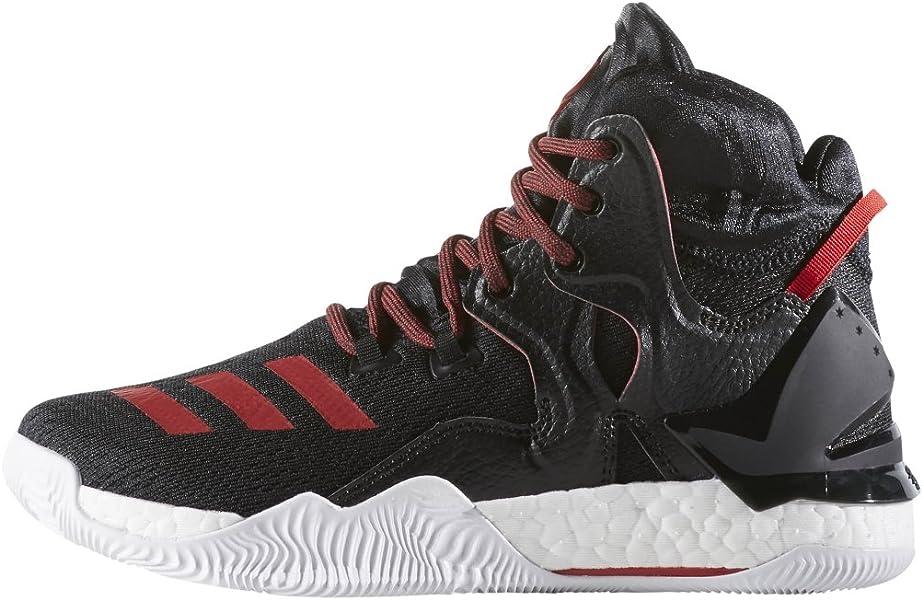 big sale e2b88 75369 D Rose 7 Shoe Junior s Basketball