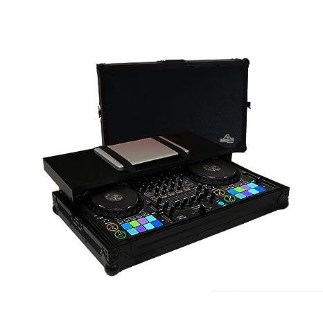 Gorilla Pioneer DDJ-1000 DJ- Estante para ordenador portátil con control de vuelo y