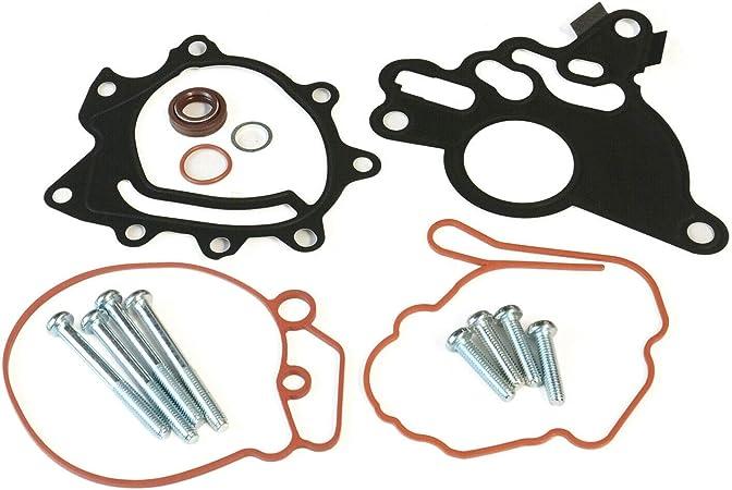 14 Piece Repair Kit Seal Kit Vacuum Pump 03G145209 03G145209D 03G145209C