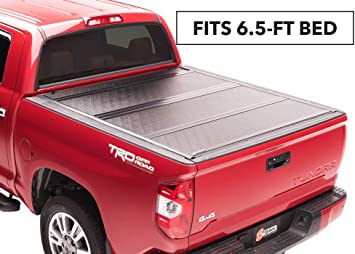 Tundra Bed Cover >> Bak Bakflip G2 Hard Folding Truck Bed Tonneau Cover 226410 Fits 2007 20 Toyota Tundra 6 6 Bed