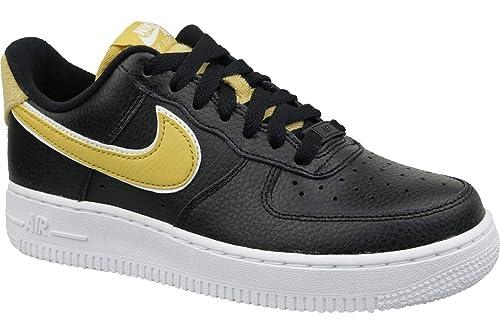 Nike Wmns Air Force 1 07 Se, Zapatillas para Mujer: Amazon.es: Zapatos y complementos