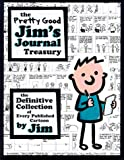 The Pretty Good Jim's Journal Treasury, Scott Dikkers, 0740700073