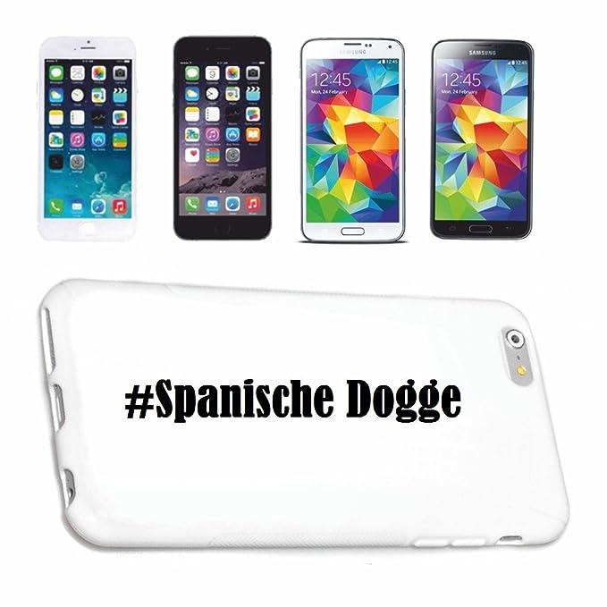 Diseño Samsung S4 Mini Galaxy para hombre ... #Mastín español ...