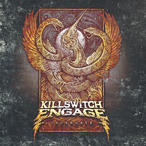 Killswitch Engage - Incarnate (Deluxe Edition) - Zortam Music