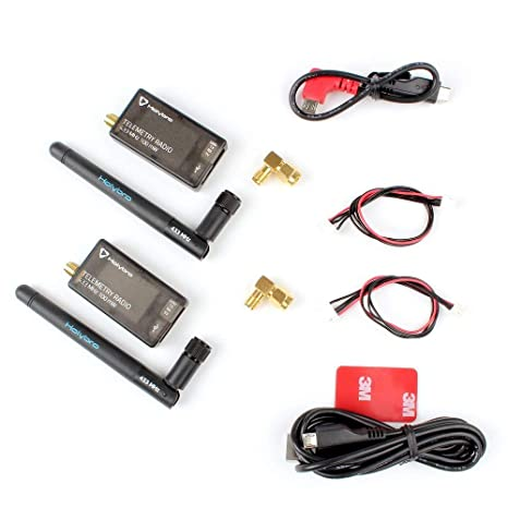 Amazon com: Meiyiu Transceiver Radio Telemetry Set V3 for