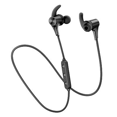 【13時50分まで】SoundPEATS aptX-HD搭載 ワイヤレスイヤホン Q12HD 送料込2,443円