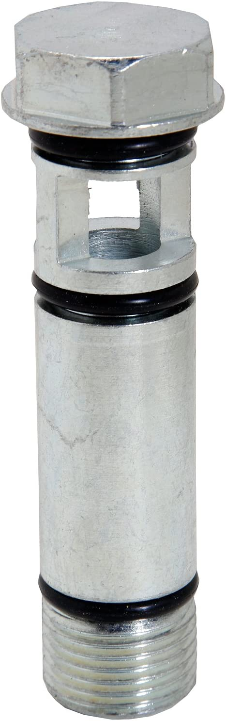 Robinair 15338 Replacement Vent Bolt for 15400 and 15600 Series Vacuum Pumps