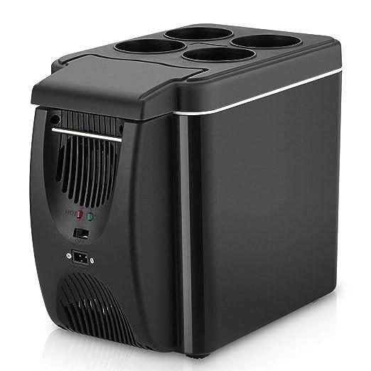 Kylin Refrigerador del Coche Eléctrico Cool Box Cooler Motor ...