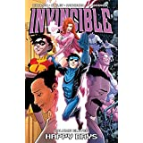 Invincible Vol. 11: Happy Days