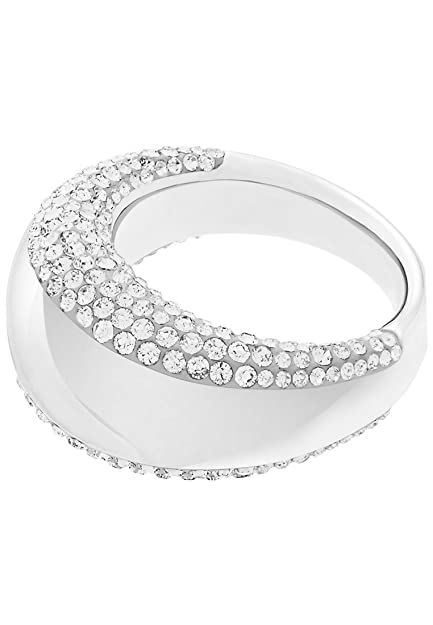 db24ddfa2905b Swarovski Pebble Ring size 58 5079664: Amazon.ca: Jewelry