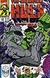 Incredible Hulk Visionaries - Peter David, Vol. 6