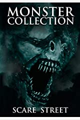 Monster Collection Paperback