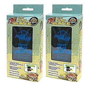 Zoo Med Hermit Crab Heater 4 Watts (2 Pack) 99