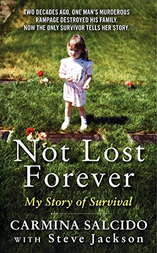 Not Lost Forever: My Story of Survival PDF