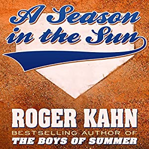 A Season in the Sun Audiobook