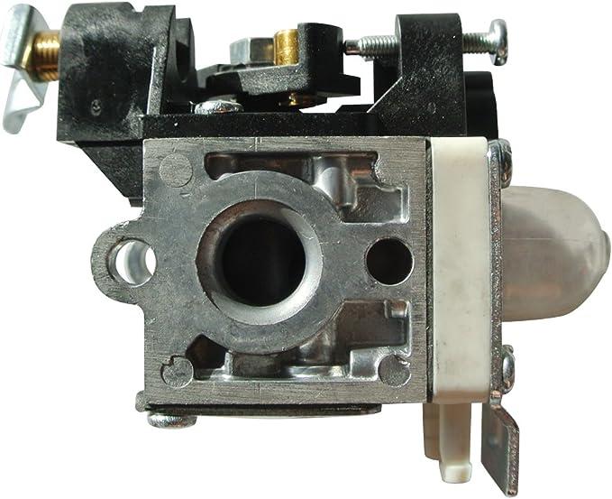 Carburador JRL RB-K85 para Echo PB-251 PB-265L PB-265LN Sopladores de potencia A021001350