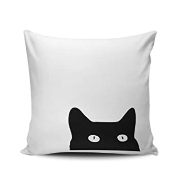 Amazon.com: WEINIYA - Funda de almohada para dormitorio ...