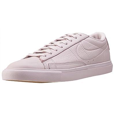 Nike Schuhe - Blazer Low rosarosabraun Größe: 45: Amazon