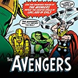 img - for Avengers (1963-1996) (Collections) (43 Book Series) book / textbook / text book