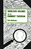 Sherlock Holmes and the Eminent Thespian, Val Andrews, 086025268X