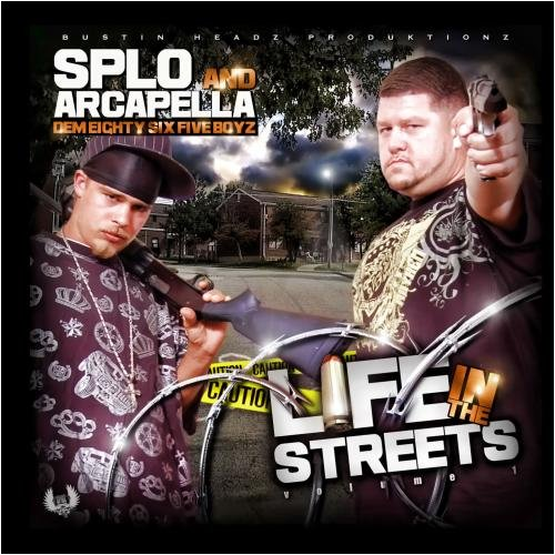 Life In The Streets Vol. 1 - Knoxville Town Tn West