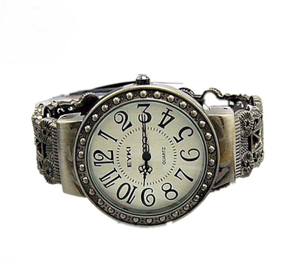 Watches, Parts & Accessories Fashion Rhinestone Watches Women Luxury Brand Stainless Steel Bracelet Watches D Fashionable Patterns