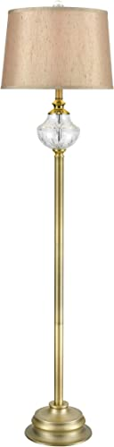 Dale Tiffany SGF17176 Walker Floor Lamp