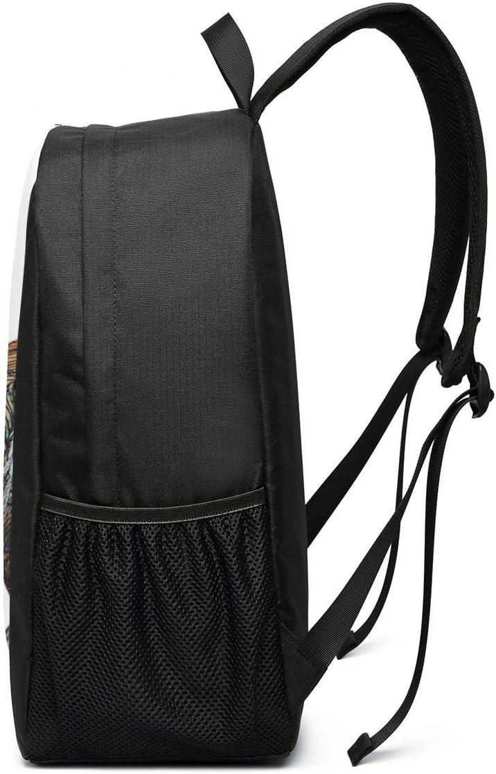 Homewifi Kehlani 17 Inch Backpack Laptop Adjustable Shoulder Business Travel School