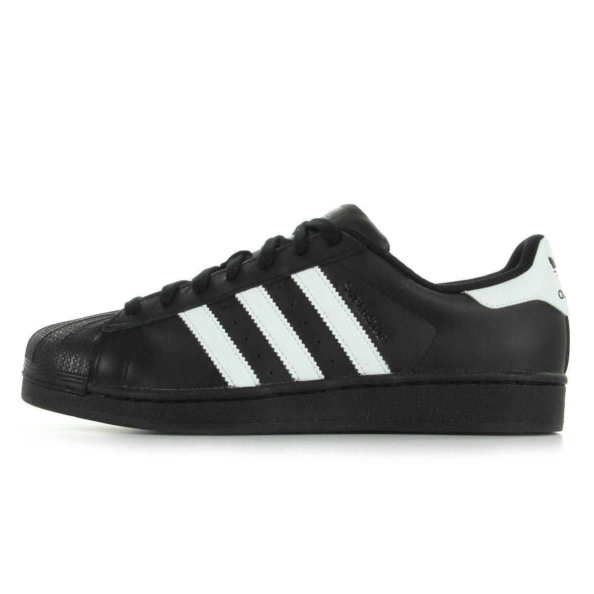adidas Superstar Foundation, Chaussures de Sport Homme: Amazon.fr: Chaussures et Sacs