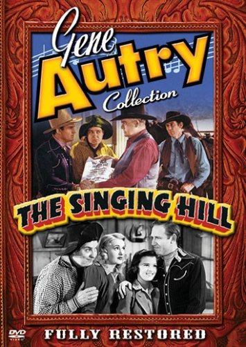 The Singing Hill by Image Entertainment