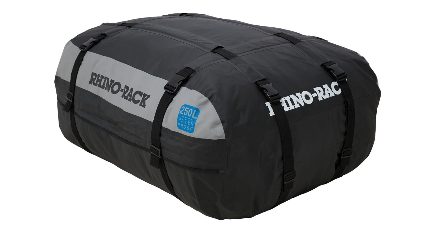 Rhino-Rack USA LB250 PVC Luggage Bag Small 43 in. x 32 in. x 12 in. 205L Capacity PVC Luggage Bag