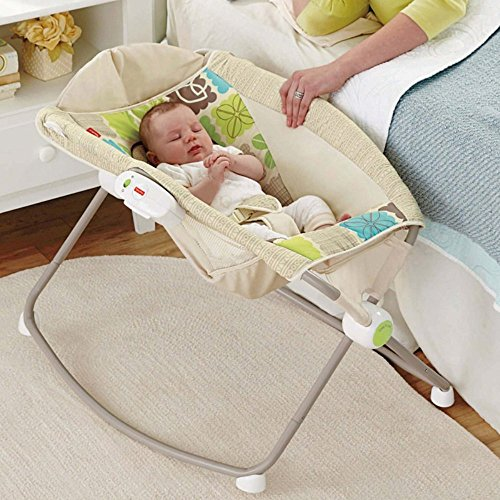 Fisher-Price Rock N Play Sleeper by Fisher-Price