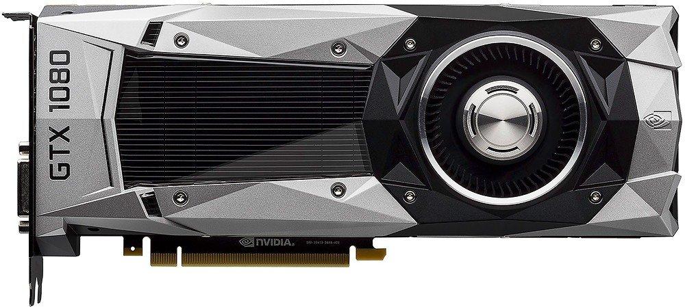 Amazon.com: Nvidia Geforce GTX 1080: Computers & Accessories
