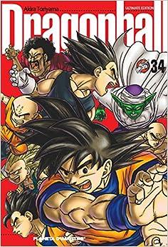 Dragon Ball Nº 34/34 por Akira Toriyama epub