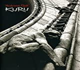 Kuru -  Mushroom Giant, Audio CD
