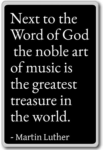 Amazoncom Next To The Word Of God The Noble Art Of Mus