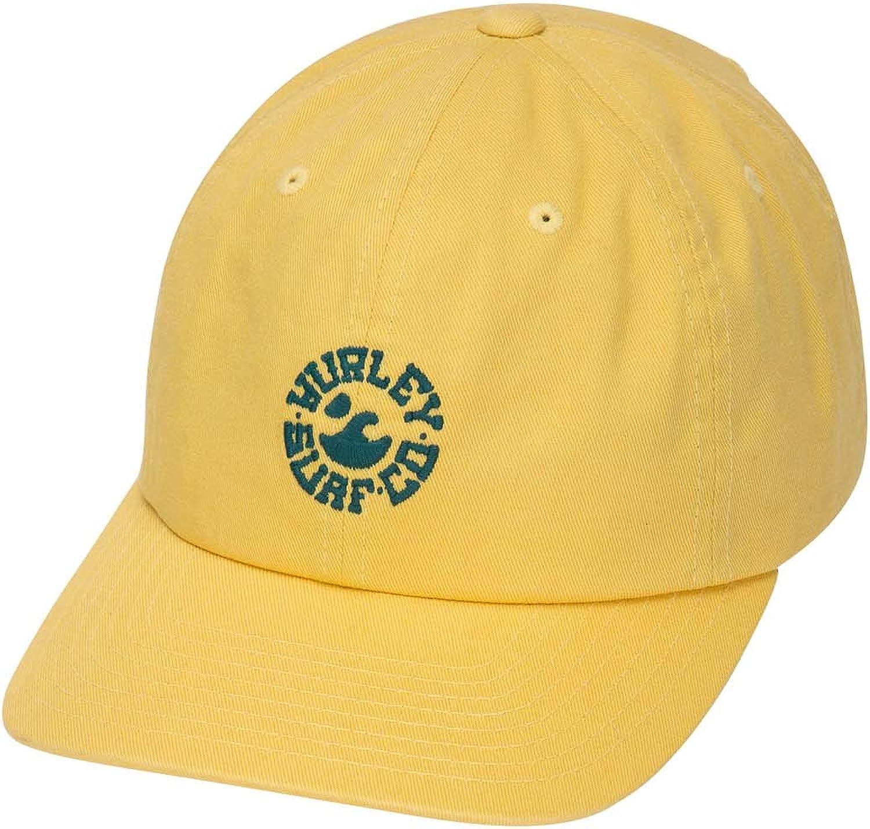 Hurley Caps//Hats Uomo M Good Times Hat