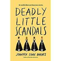 Deadly Little Scandals: 2
