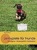 Lernspiele für Hunde: Intelligenz - Körpergefühl - Motivation
