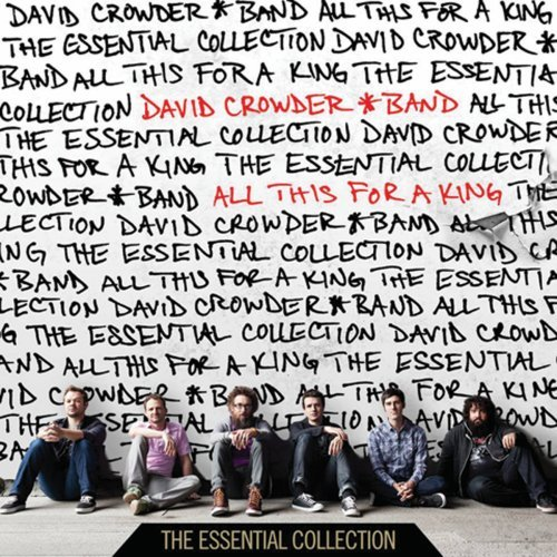 All This For A King: The Essential Collection Album Cover