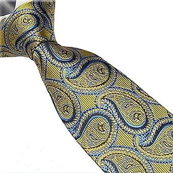 Marc-Philippe corbata de bronce para dorado de seda hecho a mano ...