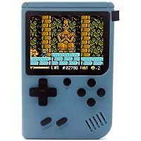 handhållen retro spelkonsol 800 spel Retro FC Plus bärbar videospelare klassisk mini