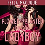 Plowed and Planted by the Ladyboy   Feela Macoque