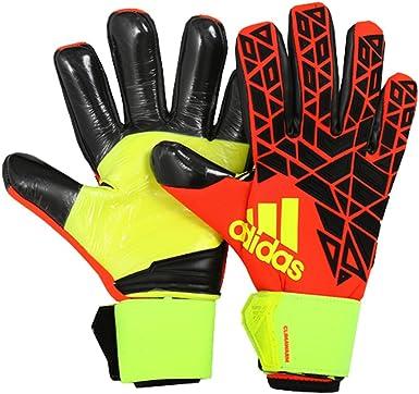 Betsy Trotwood pasos Desnudo  adidas Ace Adults' Goalkeeper Gloves Climawarm, Unisex, Torwarthandschuhe  ACE Trans Climawarm: Amazon.co.uk: Clothing