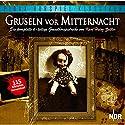 Gruseln vor Mitternacht Hörspiel von Karl Heinz Zeitler Gesprochen von: Hanns Lothar, Joseph Offenbach, Herbert A. Böhme