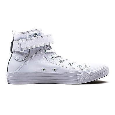 Converse Chuck Taylor All Star Brea - Zapatillas Abotinadas Unisex Adulto: Amazon.es: Zapatos y complementos