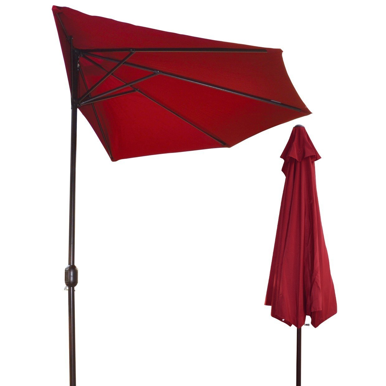 trademark umbrella innovations com ip walmart patio half